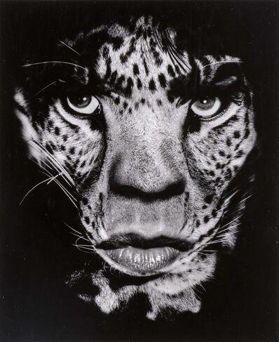 Albert Watson, 'Mick Jagger, Los Angeles', 1992