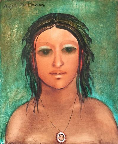 Anjolie Ela Menon, 'Anisha', 2017