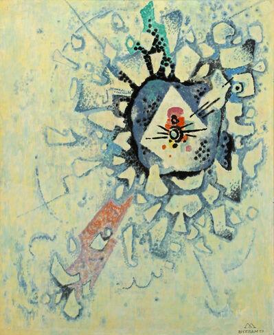 Emil Bisttram, 'Spring Thaw', 1959