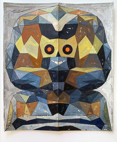 Raymond Lemstra, 'Untitled (Head) 7 ', 2019