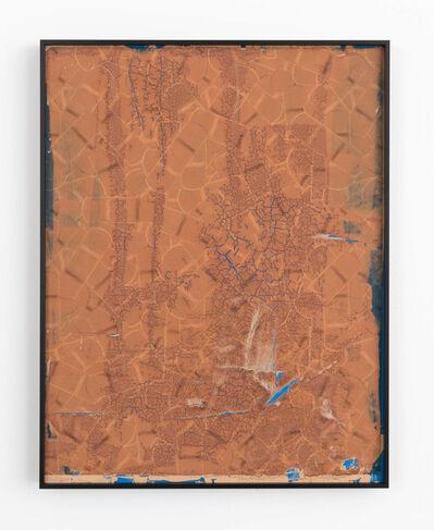 Sara Greenberger Rafferty, 'Pattern II', 2016