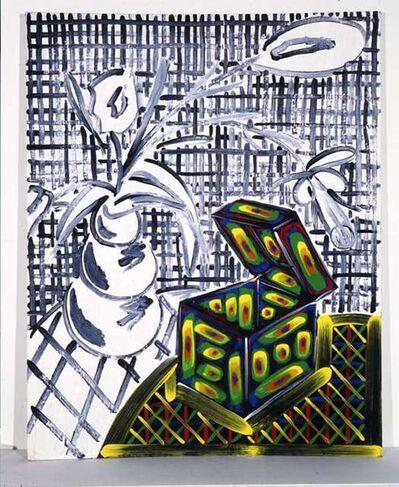 Lucas Samaras, 'Untitled #7', June 23, 30, 1973