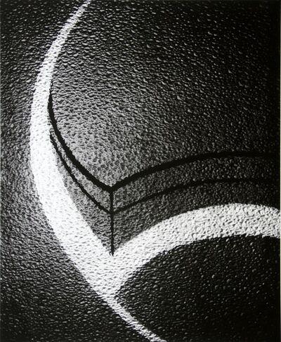 José Oiticica Filho, 'Forma 8', 1955