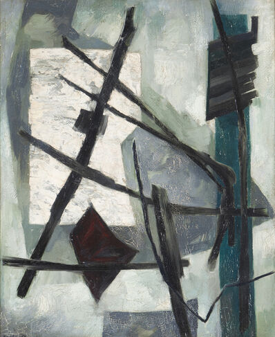 Henri Goetz, 'Untitled'