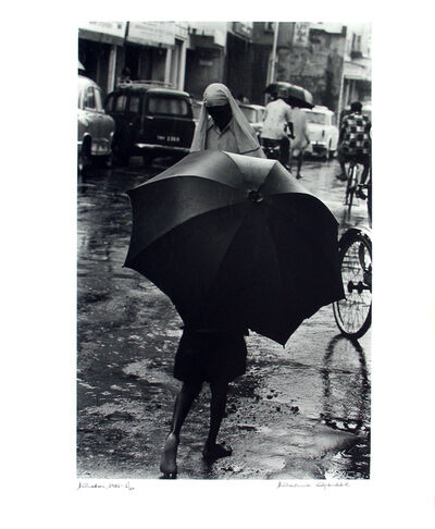 Marianne Grøndahl, 'Madras II', 1981