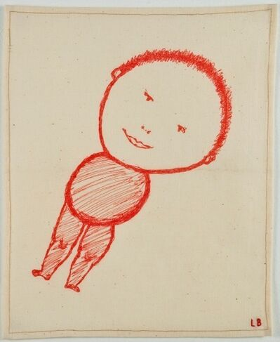 Louise Bourgeois, 'The Child', 2001