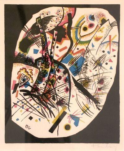 Wassily Kandinsky, 'Kleine Welten III', 1922