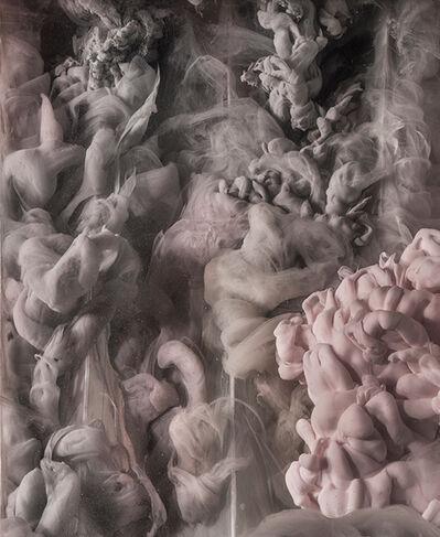 Kim Keever, 'Abstract 40992b', 2018