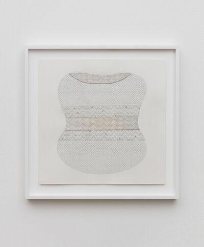 Beryl Korot, 'Curves 6', 2017