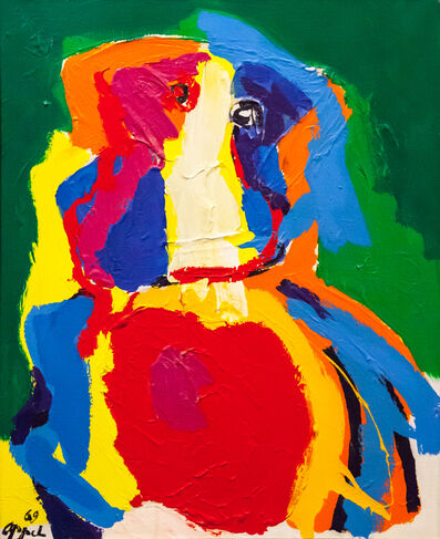 Karel Appel, 'Untitled', 1969
