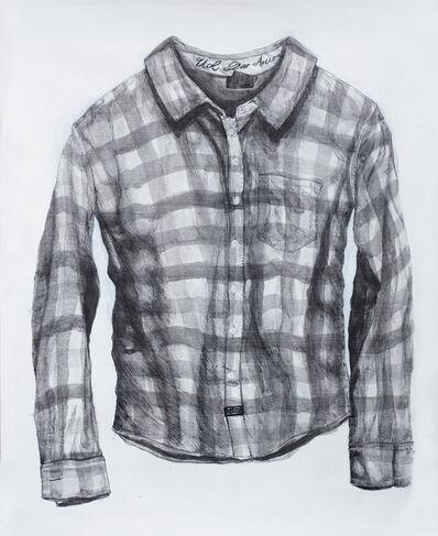 Miran Šabić, 'Anna's shirt', 2017