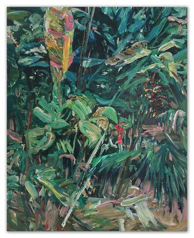 "Magnus Sodamin, '""Untitled"" (Fairchild   No. 15)', 2017"