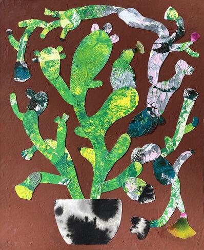 Shamona Stokes, 'Regenerative Plant', 2020
