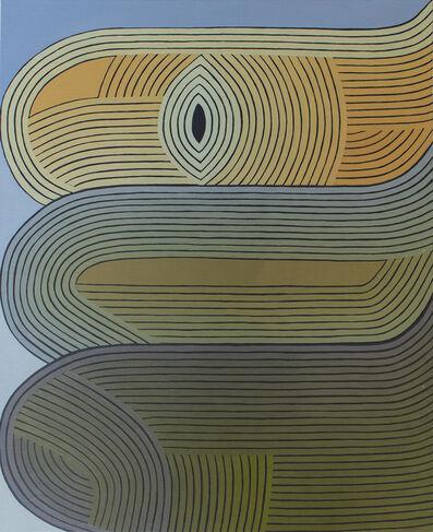 Jenny Kemp, 'Curbside', 2019