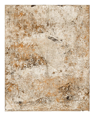 Rey Parla, 'S.E.P.I.A. (S = Scratched, E = Etched, P = Post Moderinst, I = Intelligent, A = Architecture)', 2015