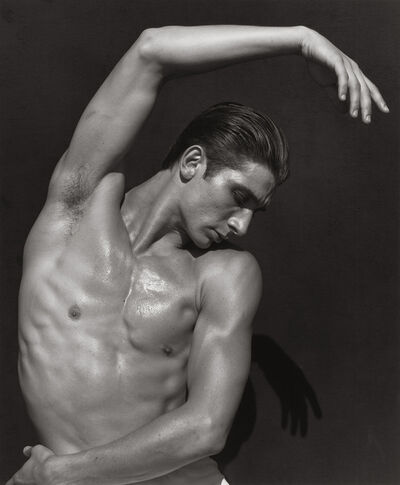 Herb Ritts, 'Corps et Âmes - 38, Los Angeles', 1999