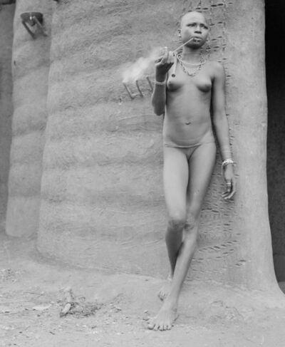 Hector Acebes, 'Natitingou Woman, Benin', 1953
