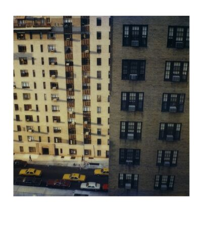 Robby Müller, 'New York City', 1985