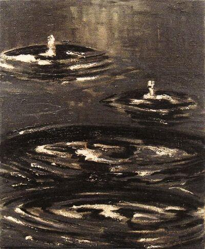 Paul Manes, 'Rain Drops 4', 2009