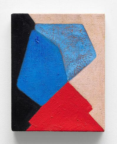 Kristine Moran, 'Perfectionists Island', 2020