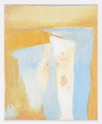 Esteban Vicente, 'Untitled #2', 1998