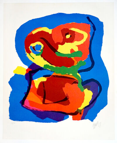 Karel Appel, 'Untitled', 1977