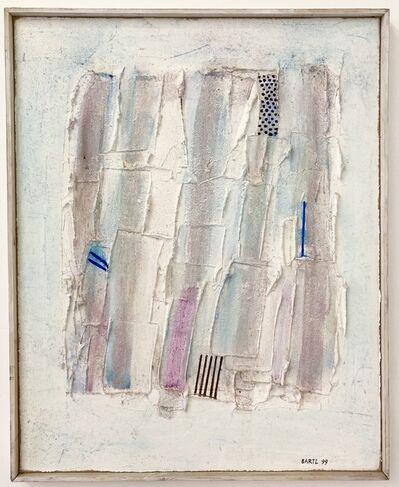 József Bartl, 'Lira', 1999