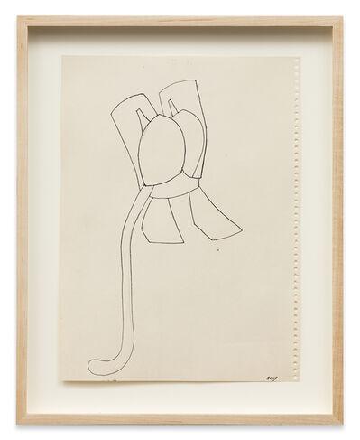 Craig Kauffman, 'Untitled', 1963