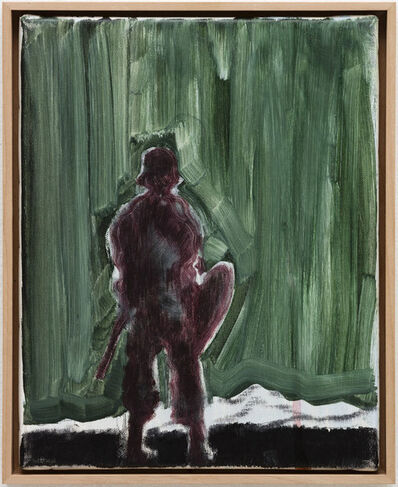Daniel Richter, 'Ohne Titel. 05/02', 2002