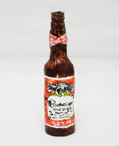 Rose Eken, 'Budweiser Bottle 33 Cl.', 2013