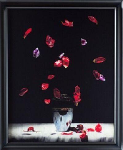 Titus Brein, 'Dutch Flower Bomb XXII - XL'