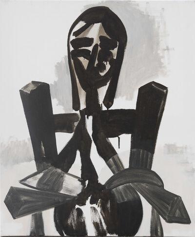 John Millei, 'Sandrine', 2009