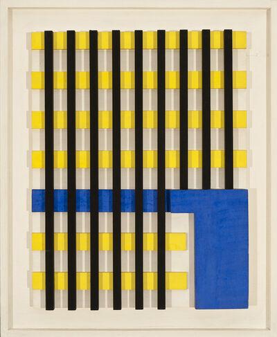 Charles Biederman, 'Untitled, 1937 (Model)', 1937
