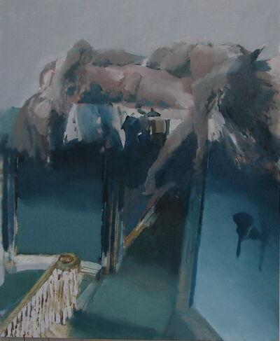 Simon Edmondson, 'Sleeping arrangement', 2008