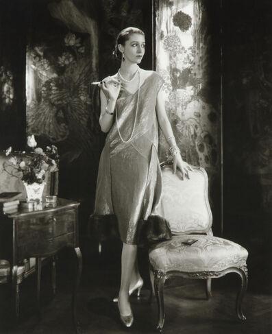 Edward Steichen, 'Marion Morehouse'