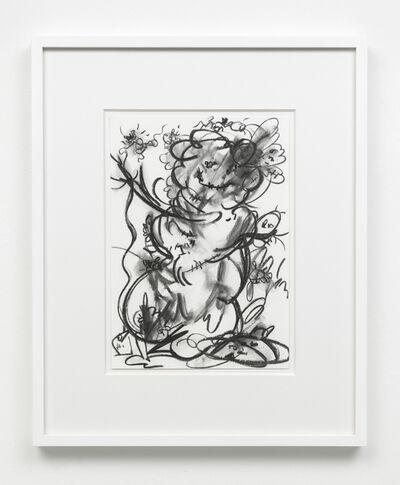 Fiona Rae, 'Drawing (figure 1j) ', 2014