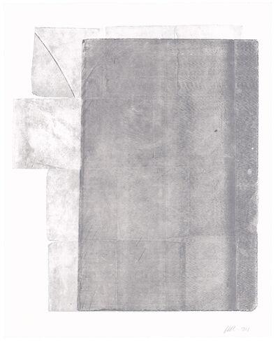Sam Moyer, 'Hand Tiles 3', 2021