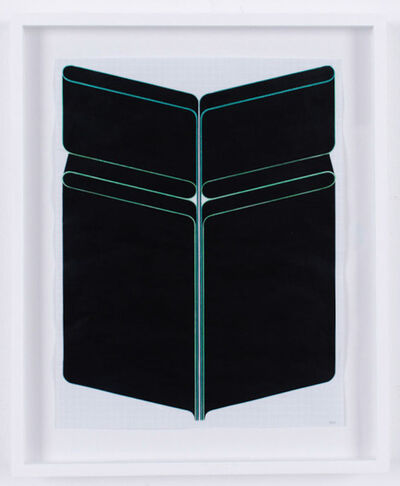 Terry Haggerty, 'Untitled 7', 2013