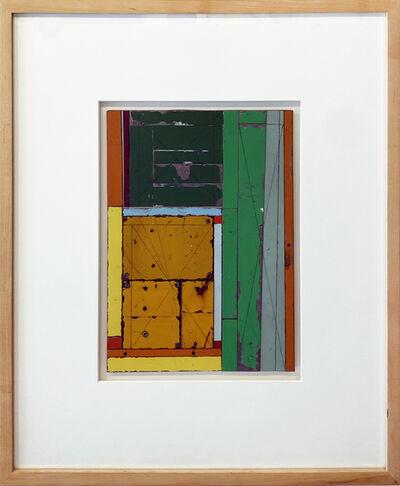 Ted Larsen, 'Portal', 2005