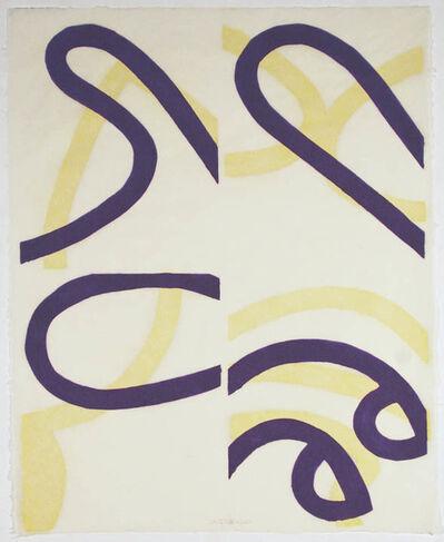 Clytie Alexander, 'CA12- VE9/90', 2012