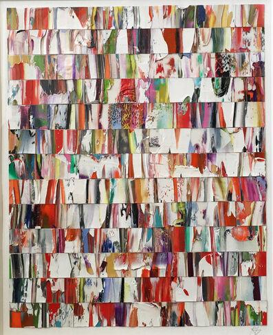 Robert Greene, 'Carlos', 2016
