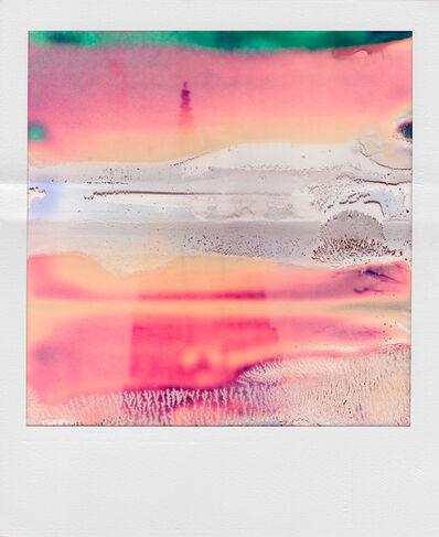 William Miller, 'Ruined Polaroid #35', 2011