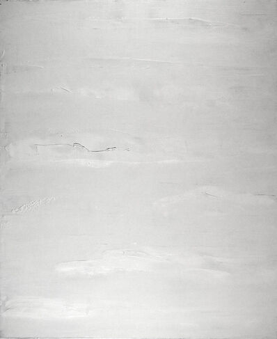 Francie Lyshak, 'Knived White', 2015