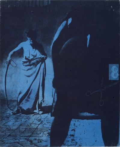 Mimmo Rotella, '8 1⁄2', 1963