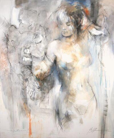 Gabriele Mierzwa, 'Masked II', 2013