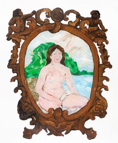 Mia Darling, 'Sweet like Harmony Made Into Flesh', 2020