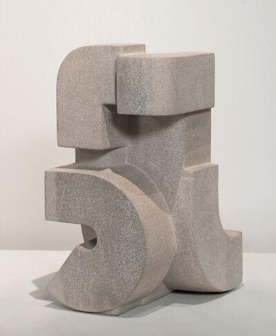 Jeff Metz, 'Euclidean Variation No. 8', 2016