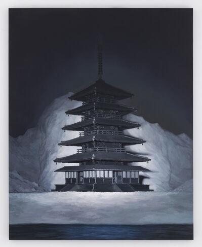 Motohide Takami, 'Symbol', 2019