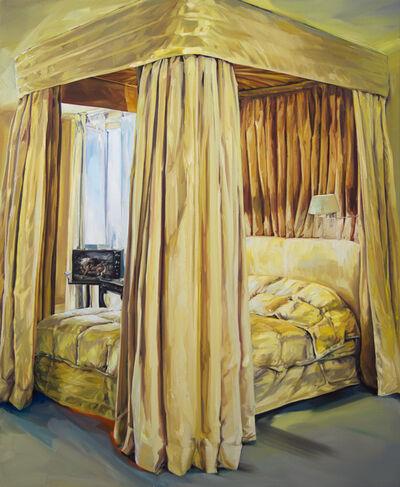 Gillian Iles, 'Master Suite', 2015
