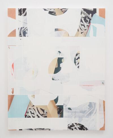 Kevin Appel, 'Composite 25 (dumbstruck)', 2017